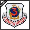 Qualität Embroidery Badge für Company Promotion (BYH-10834)
