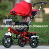 O triciclo de crianças dos modelos novos aprova o certificado do CE