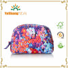 Venda Por Atacado Novo Material Quilting Pattern Travel Cosmetic Bag
