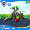 Speelplaats voor het Spel van Jonge geitjes