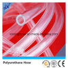 Alto tubo transparente del poliuretano de la venta caliente