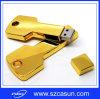 Nuovo marchio del laser del USB Costomizable dell'azionamento dell'istantaneo di figura di tasto di modo 2015