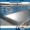 Горячий окунутый гальванизированный стальной лист для строительных материалов
