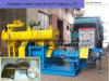 Machine de fabrication de pastilles flottantes de poisson à sec Type de fertilliseuse Production d'aliments pour bétail