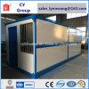 Huis van de Container van de Structuur van het Staal van lage Kosten het Lichte Prefab
