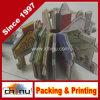 Livre professionnel d'impression de constructeur de qualité, impression bon marché de livre (550087)