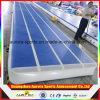 Ginástica insufláveis vedadas Tumble via ginástica infláveis colchão de ar