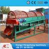 Завод мытья бутары аллювиального золота минируя оборудования