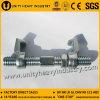 La más nueva guarnición de acero de alta resistencia del puente del envase de la buena calidad del OEM