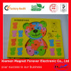 Puzzle su ordine Puzzles di Children EVA 3D Fridge Magnetic