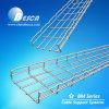 Elektro Galvanised Wire Mesh Cable Tray met UL en Ce Authorized