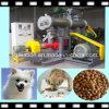 Pet Food Line Procesamiento Fácil digerido Animal de Perro, Pez