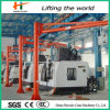 Workshop Use를 위한 기둥 Mounted 0.5-1ton Cantilever Crane