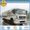 Carro resistente de la limpieza de la calle del carro del barrendero de camino de Dongfeng 6X4