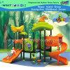 Скидка 2015 Новый дизайн маленьких детей игровая площадка оборудование (HC-5903)