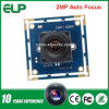 2MP Mjpeg 1920*1080 30fps Auto Focus USB Camera Module