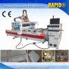 Машина маршрутизатора гравировки Machine/CNC CNC с таблицей деятельности Ptp