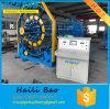 Автоматический сварочный аппарат клетки стального провода для конкретной трубы к Индонесии