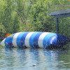Giocattolo chiuso ermeticamente del lancio dell'acqua, chiazza di salto della catapulta dell'acqua, sport di acqua