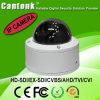 Vandalproof u. wetterfeste IR-Abdeckung IP-Kamera
