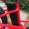 Batería de litio para varias bicicletas eléctricas