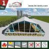 Tente de sports avec le dessus de toit de polygone pour des jeux de badminton