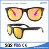 2018 moda popular gafas de sol polarizadas de alta calidad