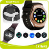 Mtk2502 Androind iPhone Siri Puls-Monitor-Pedometer-intelligente Uhr