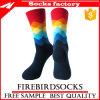 Красочные Дрсуга оптовой хлопка носки для бизнеса