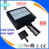 Meanwell UL Driver LED Shoe Box Lamp pour le marché des États-Unis