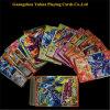 Cartões instantâneos plásticos Yh09 de Pokemon 100% do fabricante