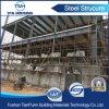 Construction en acier préfabriquée de Sturcture de 2 étages pour l'atelier