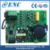 De entrada de fase 1 fase 3 del inversor de salida de 0,75 KW Precio barato Simple VFD