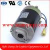 80V Hyster carretillas el motor de dirección 14520-33130-71