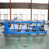 Предварительный трехосный резец трубы CNC Dezhou Nakeen