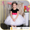 Children élégant Party Clothing Flower Girl Dress pour la noce