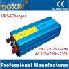 Inversor puro de la UPS de la onda de seno de la alta calidad 1500W con el cargador