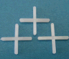 4mm Cermic Tile Spacer, Plastic Tile Cross Spacer
