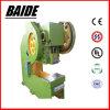 J21s 조정 받침대 힘 압박 기계, 힘 압박을 기우는 최고 수준