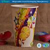 6 couleur Printing de Disposable Paper Cup