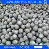 Отливки крома Dia100mm шарики высокой меля