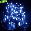 Décoration de Noël de plein air à LED décoration lumière d'éclairage de chaîne