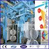 Forjar la máquina de cadena colgante de desincrustación del chorreo con granalla, máquina del removedor de moho