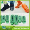 Носок Trampoline спортов размеров навальной оптовой короткой пробки множественный