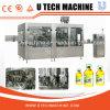 Velocidad automática y alta aceite esencial Máquina de llenado