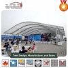 Liri 25X40m de Overspannen Tent van de Vorm van de Koepel voor Partij en Huwelijk