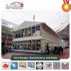 60X200M Boda tiendas de lujo al aire libre con la iluminación