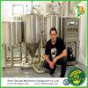 strumentazione di preparazione della birra 100L per i principianti