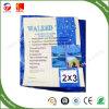 PE van het Polyethyleen van de Fabriek van China Geteerd zeildoek