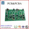 PCB basée sur FR4&PCBA, carte électronique sans plomb avec CMS pour les pièces de montage PCB